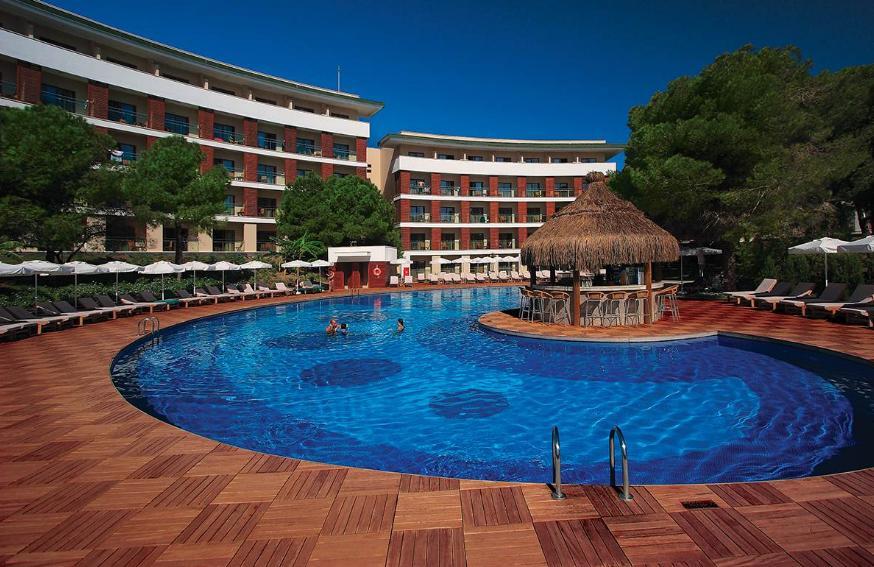 Voyage Torba Antalya