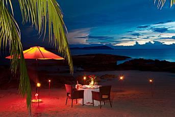 Sheraton Langkawi Beach Resort