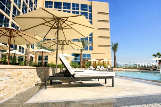 Centro Abu Dhabi