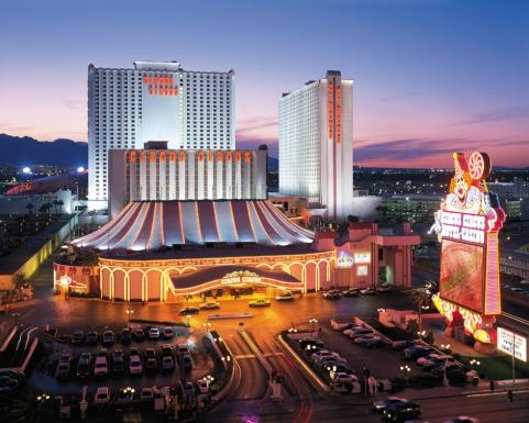 Circus Circus Hotel & Casino