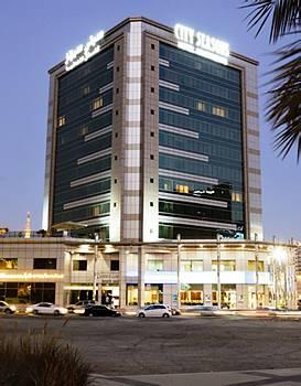 City Seasons Suites, Dubai