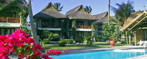Le Sakoa Hotel, Mauritius