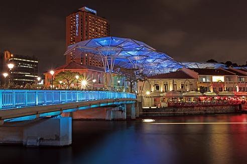 Novotel Clarke Quay