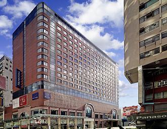 Hotel Novotel Nathan Road Kowloon