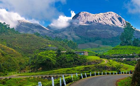 Karnataka Trail