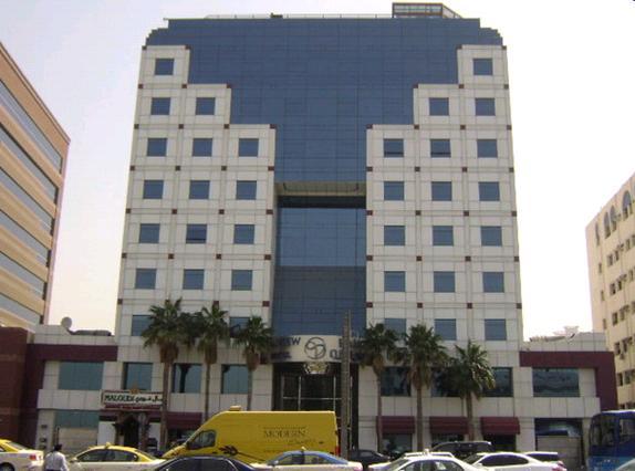 Hotel Sea View, Dubai