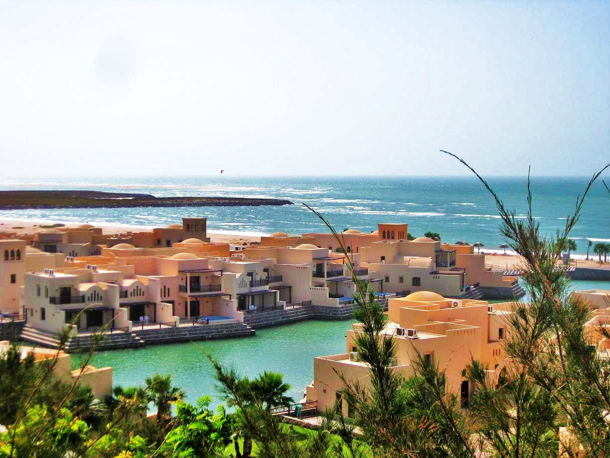 The Cove Rotana, Ras Al Khaimah